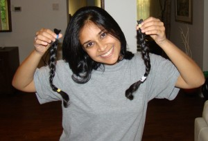 Donating Hair Locks Love on Donating Hair To Locks Of Love   Nadha Hassen   Public Health  Social