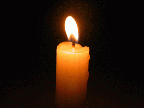 Candle_Power Cut_Sri Lanka